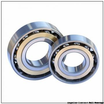 ISO 71920 CDF angular contact ball bearings