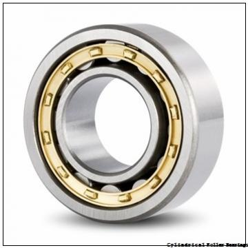 105 mm x 225 mm x 49 mm  NKE NUP321-E-MPA cylindrical roller bearings