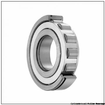 40 mm x 80 mm x 18 mm  NKE NJ208-E-MPA cylindrical roller bearings