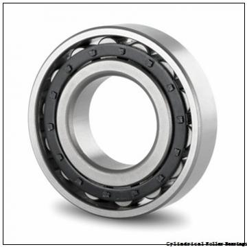 90 mm x 140 mm x 24 mm  NTN NU1018 cylindrical roller bearings