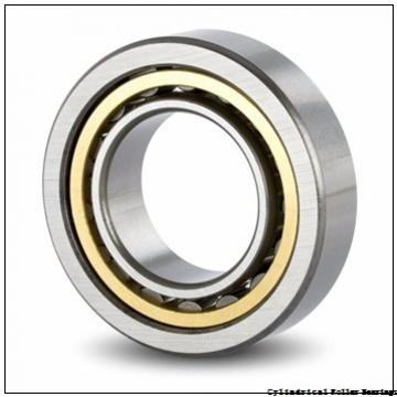 170 mm x 360 mm x 120 mm  NKE NU2334-E-MA6 cylindrical roller bearings