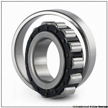 60,000 mm x 130,000 mm x 46,000 mm  NTN NJ2312EJX cylindrical roller bearings
