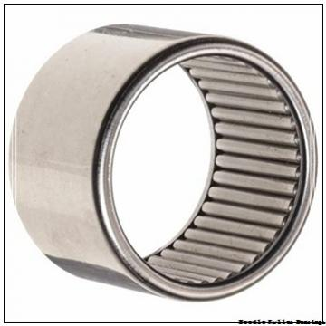 IKO TAF 739025 needle roller bearings