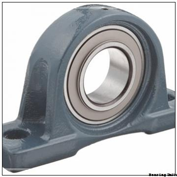 90 mm x 235 mm x 96 mm  ISO UCFL318 bearing units