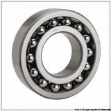 95 mm x 200 mm x 45 mm  FAG 1319-K-M-C3 + H319 self aligning ball bearings