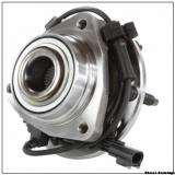 Toyana CRF-30206 A wheel bearings