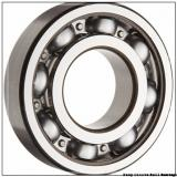 22 mm x 56 mm x 16 mm  NTN 63/22LLU deep groove ball bearings
