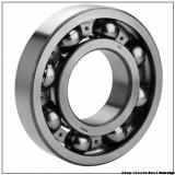 55 mm x 72 mm x 9 mm  NSK 6811NR deep groove ball bearings